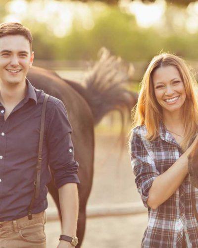 AVANT – Z miłości do koni