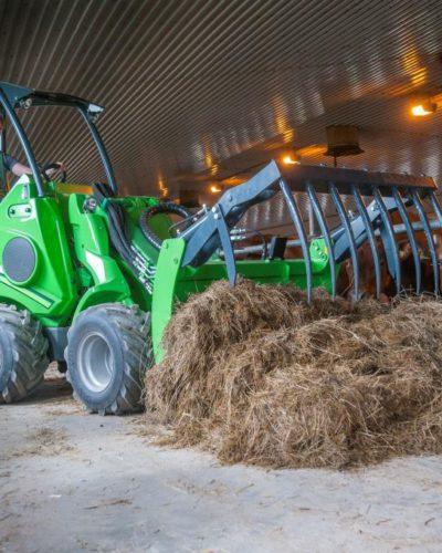 R jak rewolucja w rolnictwie