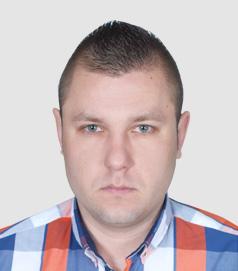 Krzysztof Boroń