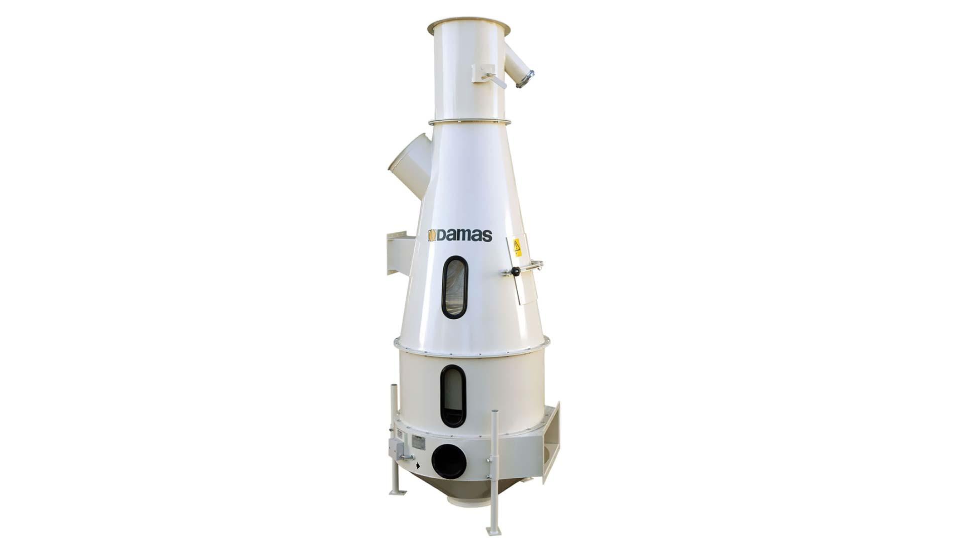 W Ultra Maszyna czyszcząca Pulco | Serafin Maszyny IW18