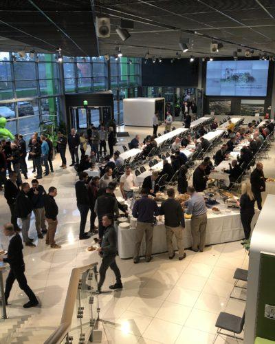 Worldwide Avant Dealer Meeting