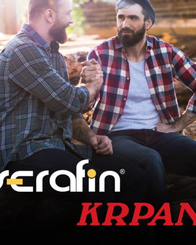 KRPAN - nowa marka w SERAFIN P.U.H.!