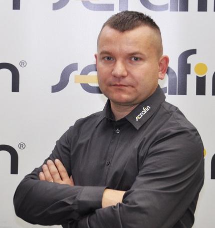 Piotr Graboś