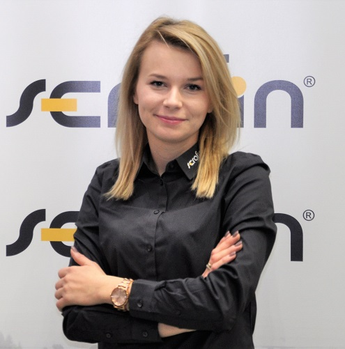 Sylwia Sobocińska