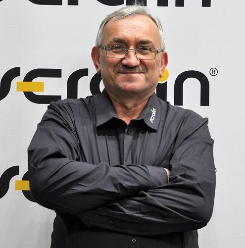 Tadeusz Skórnicki