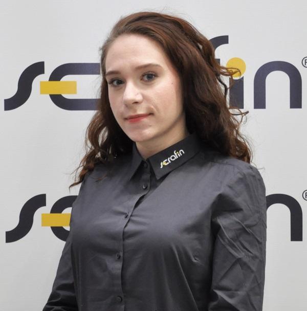 Magdalena Kaczmarska