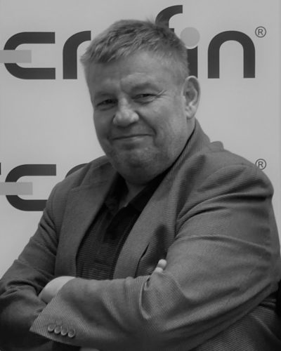 Odszedł nasz kolega Jerzy Sieńko