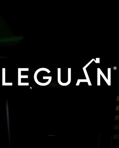 Jak działają podnośniki koszowe Leguan?